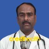 G Ravikanth