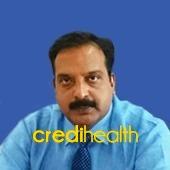 Dr. Anant Kumar Tiwari