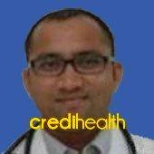Dr. E Ravi