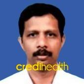 G Ravi Chandar
