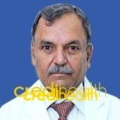 Dr. A Krishna Reddy