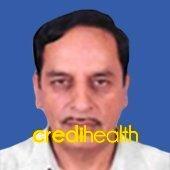 Dr. Ashok Khurana