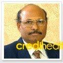 M Sambasiva Rao