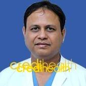 Manas Kumar Panigrahi