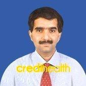 Dr. Nitin Rao