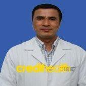 Dr. R Balvardhan Reddy