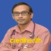 Dr. Girish Warrier