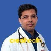 Dr. Shyam Sundar Reddy P