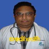 Jarugumilli Srikanth