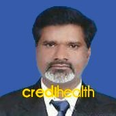 Dr. Jagadish M Jyoti