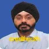 Jaswinder Singh Saluja