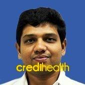 Dr. Sunil E Puri