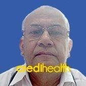 M Nayaz Ahmed