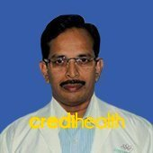 Rama Mohan Reddy V
