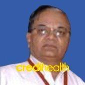 G Raghavendra Prasad
