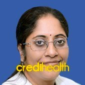 Dr. Somasheila Murthy