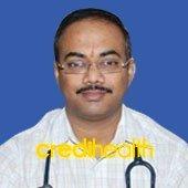 Dr. B Sreenivas Rao