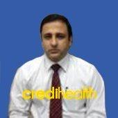 Dr. Aditya Kapoor