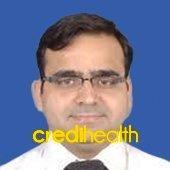 Dr. Bhupesh Bagga