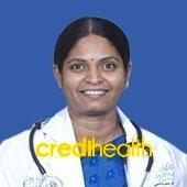 Dr. Sarada M