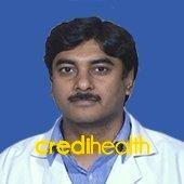 Dr. Praveer R Mathur