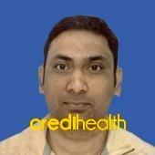 Dr. Shareef M M
