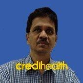 Dr. K Narayanasamy