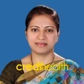 Lakshmi Vedaprakash