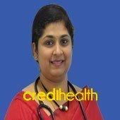 R S Madhavi