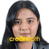 Dr. Charmi Thakker Deshmukh