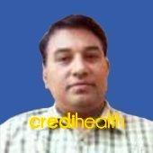 P Ravikanth