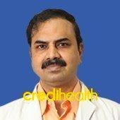 Dr. CH Mohana Vamsy