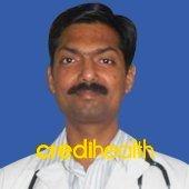 Dr. Palanki Satya Dattatreya