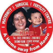 Maher Maternity, Surgical, Fertility Centre, Thane