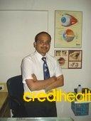 Dr. Mihir Trilok Kothari