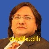 Dr. Gautam Nandkishore Allahbadia
