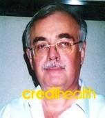 Dr. Faram E Irani
