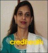 Dr. Madhuri Sakhardande