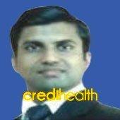 Dr. Ravi Nayak