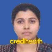 Dr. Meghana Andankar