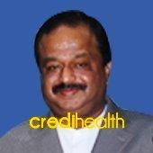 C P Sreekumar