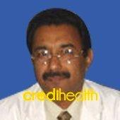Dr. K Venugopal