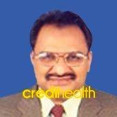 Dr. M Jayarajah